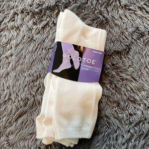 3 pair Castaway crew socks
